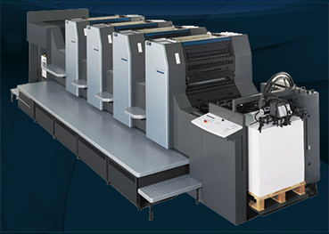 Digital Printing Guildford, Surrey - IJ Graphics